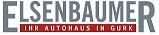 Logo Autohaus Elsenbaumer GmbH
